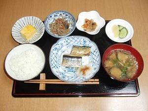 昼食2019/9/16
