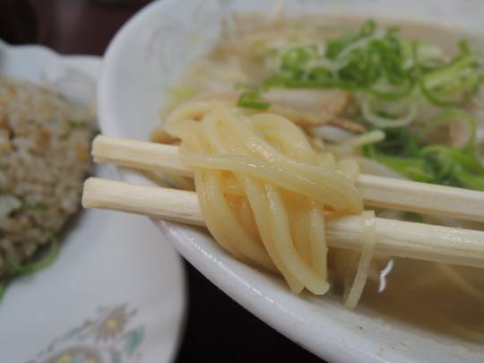 ラーメン(麺)