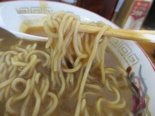 大黒亭本店 カレー中華 麺