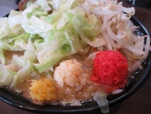 松壱家 豪麺 具