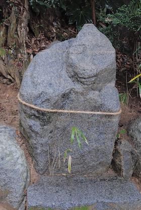 13飛鳥坐神社