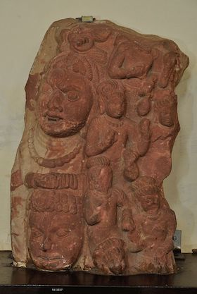 2ルドラ神魔ツゥラー博物館5世紀