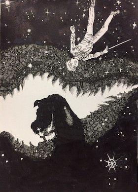 6暗黒神話5ー2