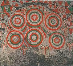 8日の岡古墳6世紀前半