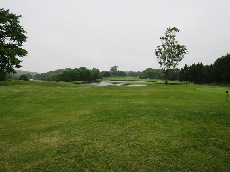 ゴルフ場1190625