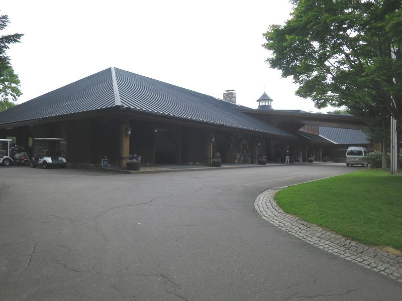 ゴルフ場1190626
