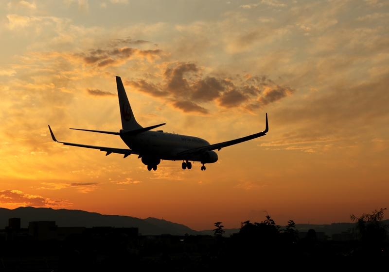 伊丹空港5190826