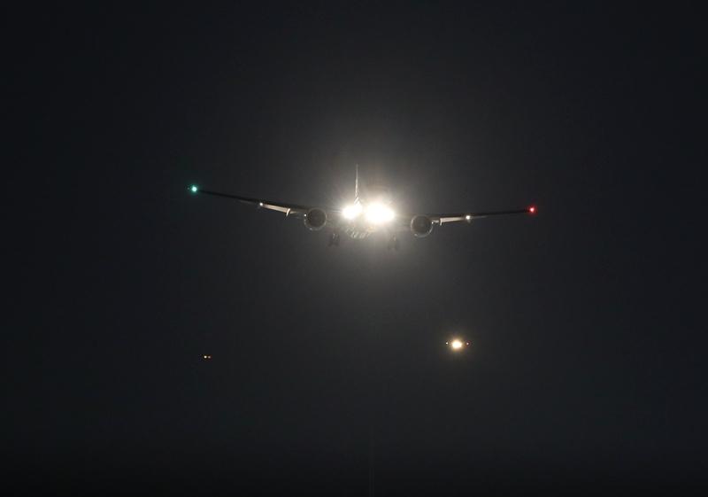 伊丹空港11190826