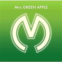 『Mrs.Green Apple』とか言うバンドwww