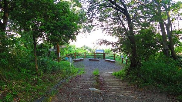 IMG_7052枚岡公園中展望台
