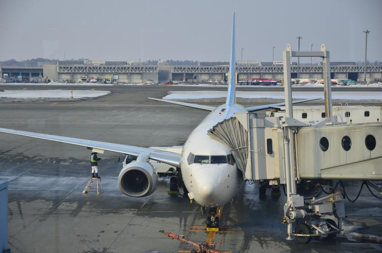 2/25-28  ひがし北海道フリーパスで冬の鉄道旅 その7(帯広→高崎・終) さよなら北海道