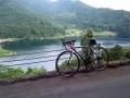 野尻湖トライアスロン2