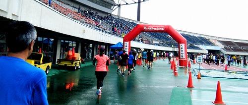 熊谷夏マラソン