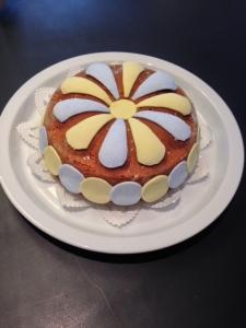 9月20日 ケーキ