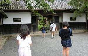 加茂屋敷4