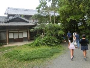 加茂屋敷5