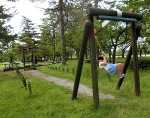 魚津総合公園9