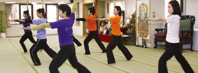【札幌市中央区】気功の大元、気のトレーニングを学ぶには札幌道学院