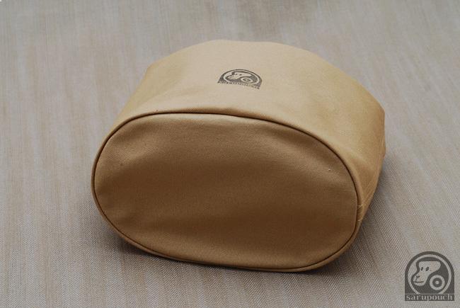 サルパウチ 飯ごう用収納袋 兵式飯盒用収納