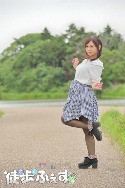 徒歩(てく)ふぇすサンプル (8)