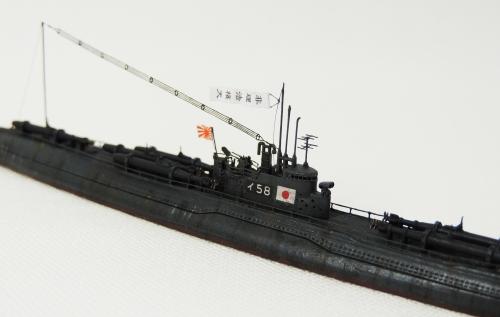 伊-58 DSCN5840-1-2◆模型製作工房 聖蹟