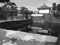 千代田城桔梗門