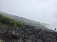 富士山八合目1