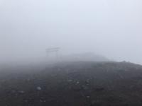 富士山八合目3