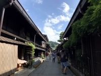 三町伝統的建造物群保存地区