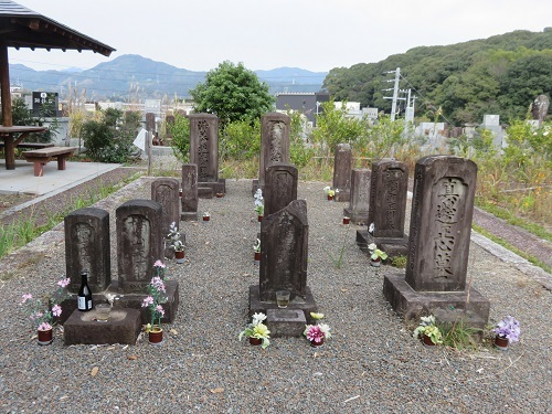 IMG_1336 勤皇志士ほかの墓