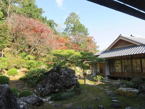 IMG_0861 竹林寺庭園