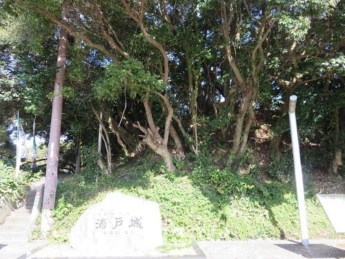 IMG_0925 浦戸城跡