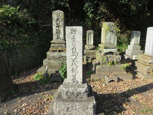 IMG_1044 島浪間の墓