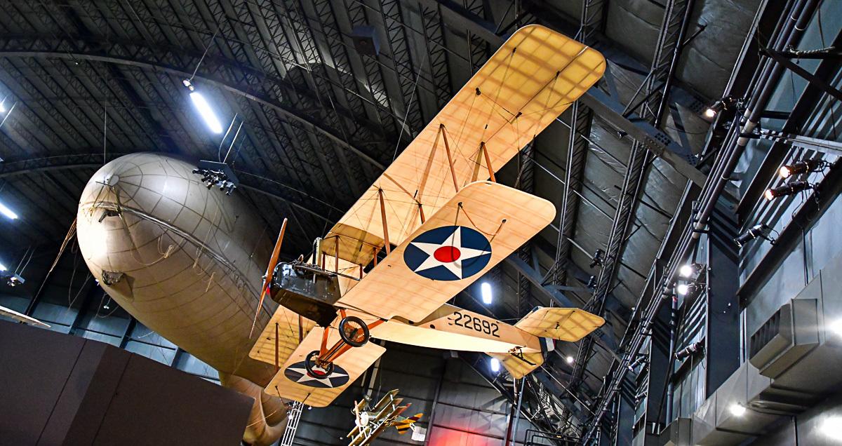 国立アメリカ空軍博物館 (3 - 250)