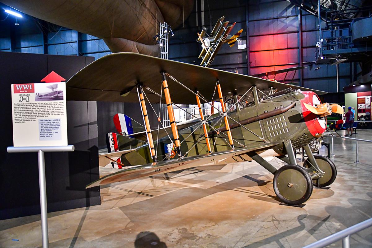 国立アメリカ空軍博物館 (4 - 250)