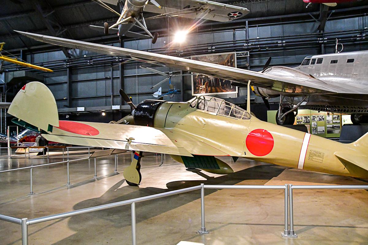 国立アメリカ空軍博物館 (19 - 250)