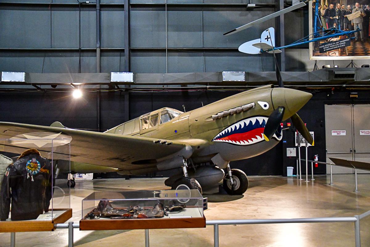 国立アメリカ空軍博物館 (20 - 250)