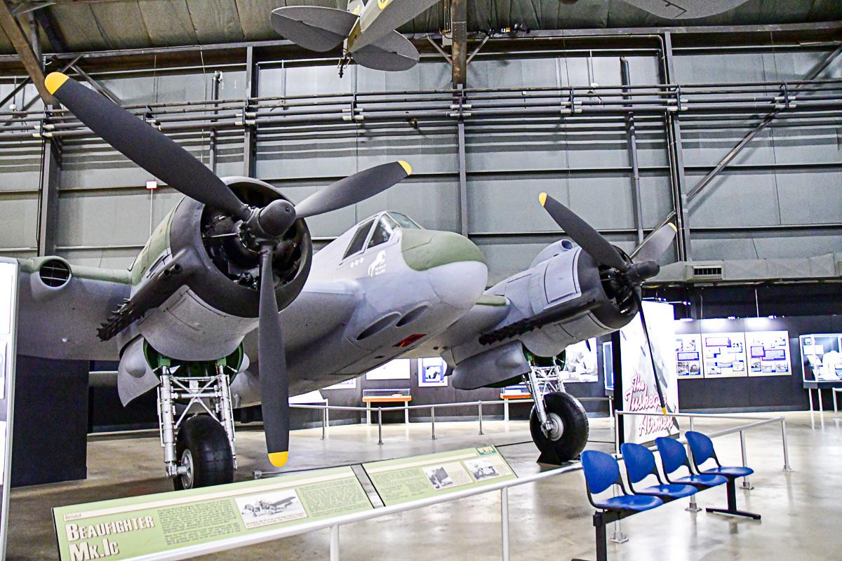国立アメリカ空軍博物館 (27 - 250)