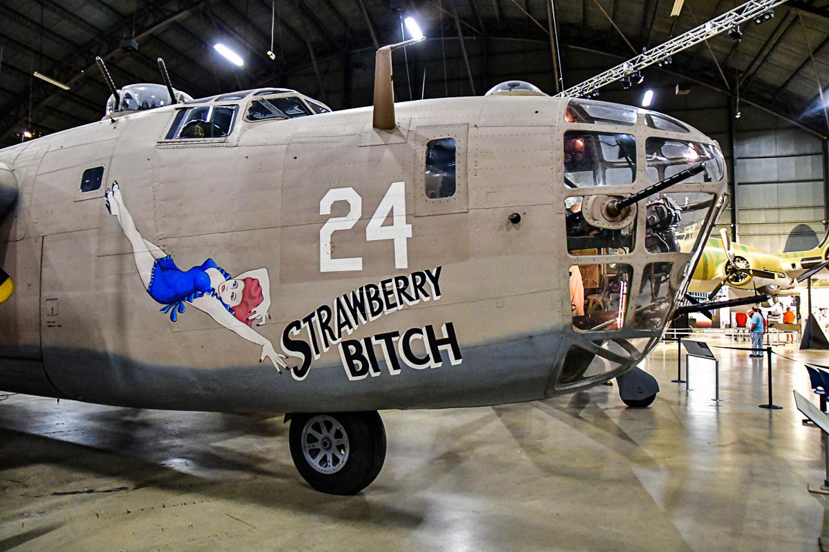 国立アメリカ空軍博物館 (31 - 250)