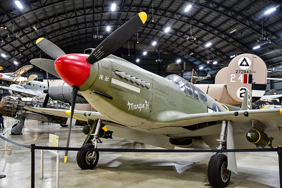 国立アメリカ空軍博物館 (39 - 250)