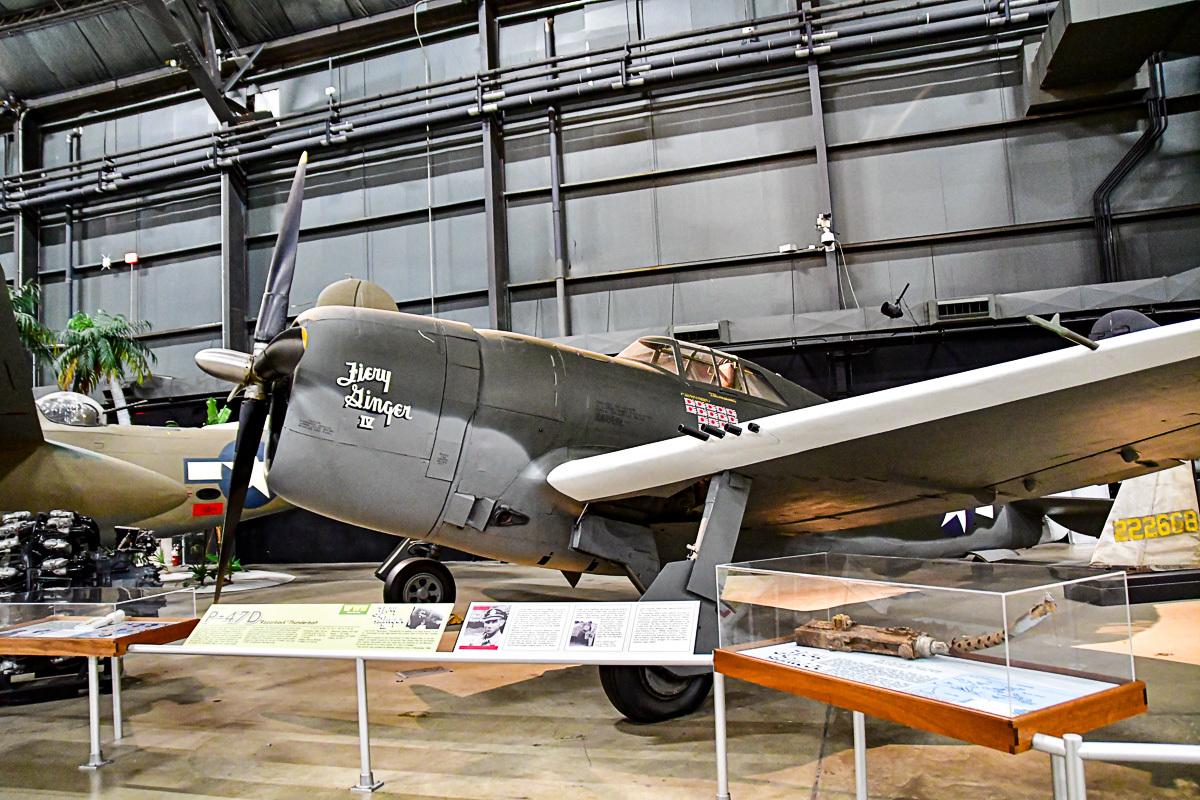 国立アメリカ空軍博物館 (66 - 250)
