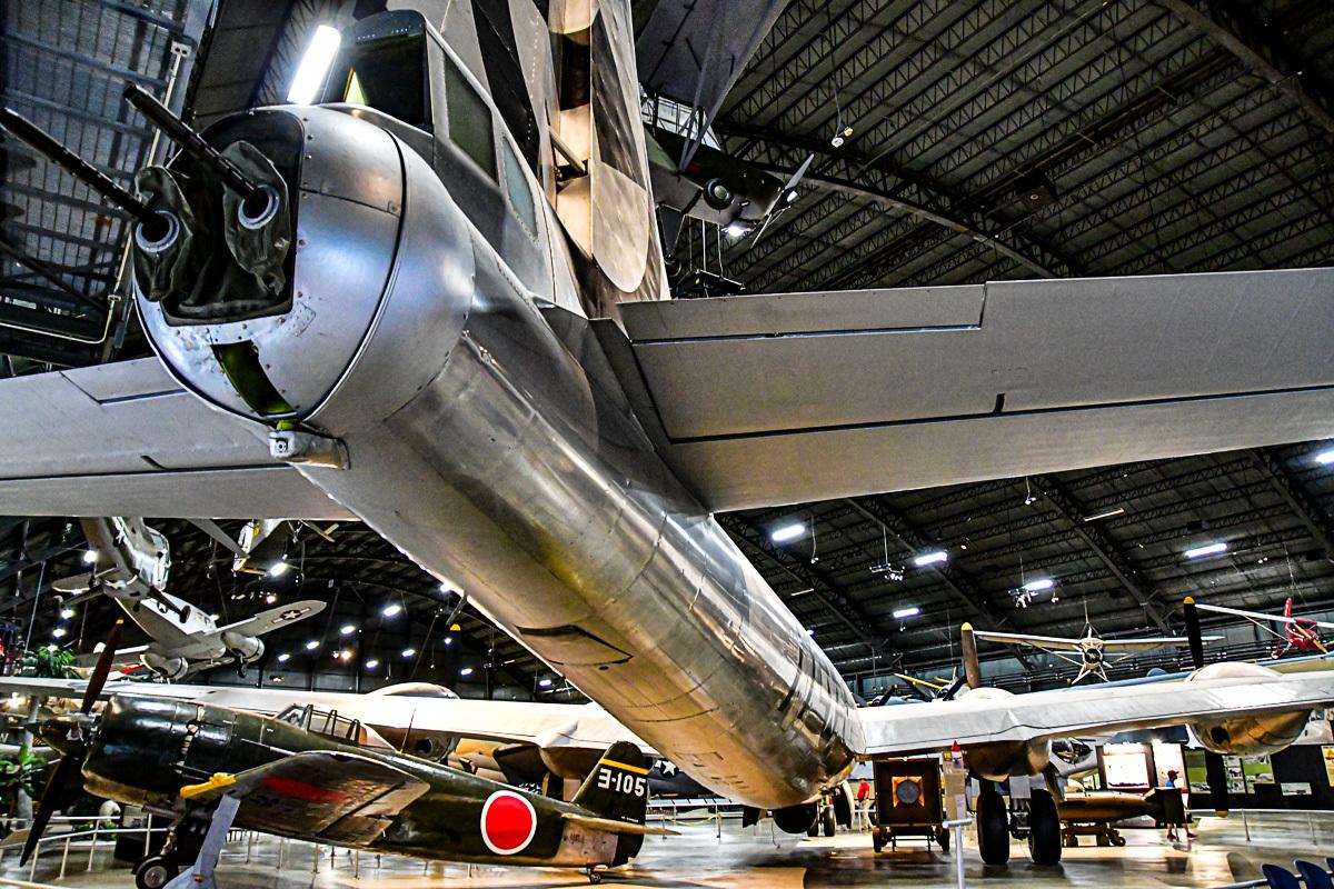 国立アメリカ空軍博物館 (75 - 250)