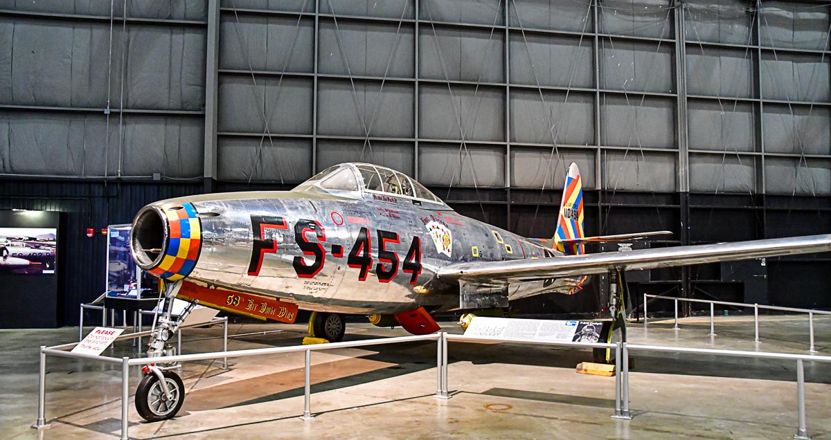 国立アメリカ空軍博物館 (91 - 250)