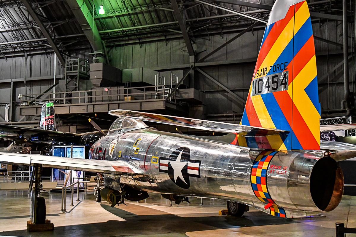 国立アメリカ空軍博物館 (97 - 250)