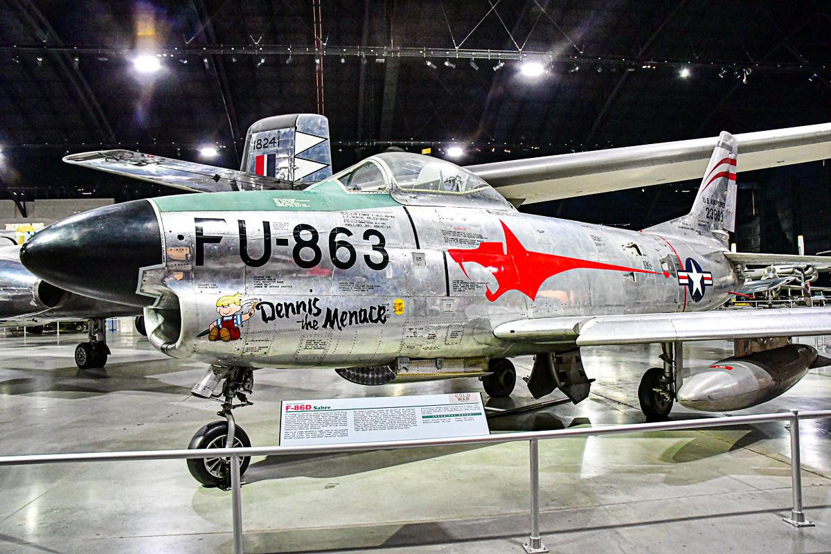 国立アメリカ空軍博物館 (129 - 250)