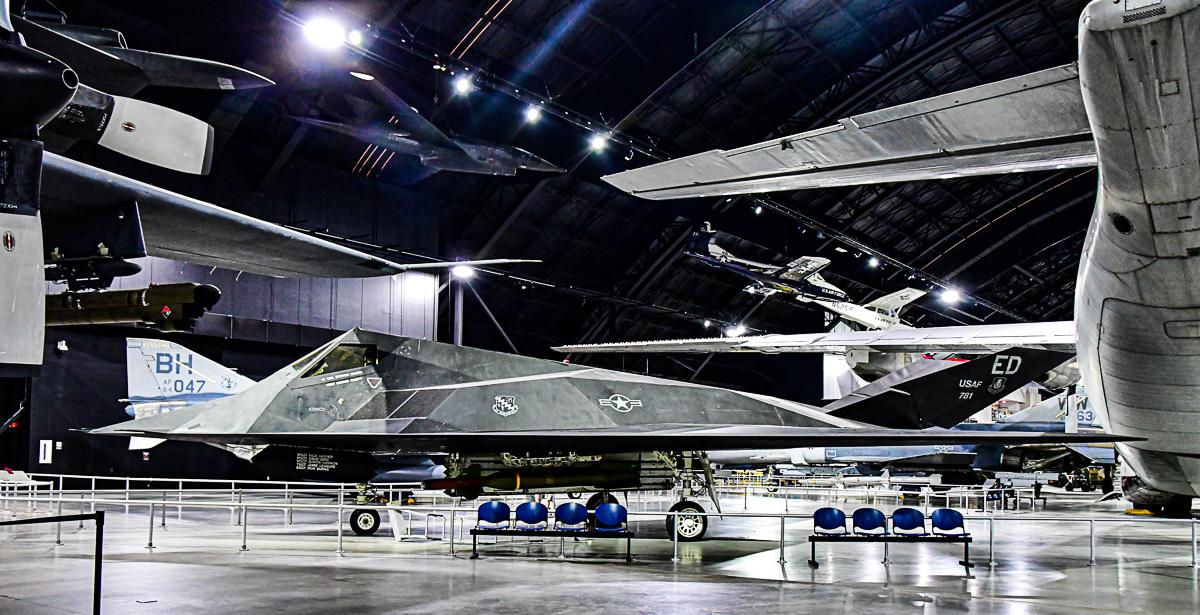 国立アメリカ空軍博物館 (159 - 250)