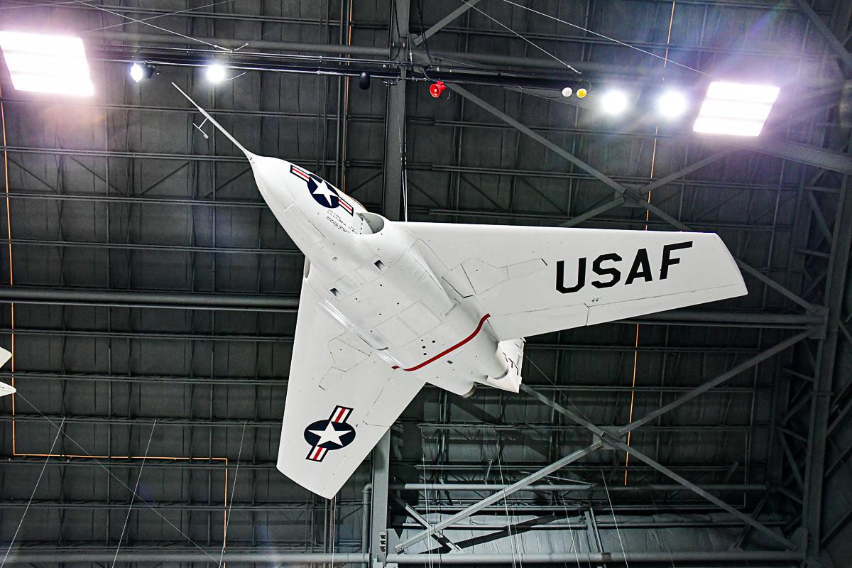 国立アメリカ空軍博物館 (182 - 250)