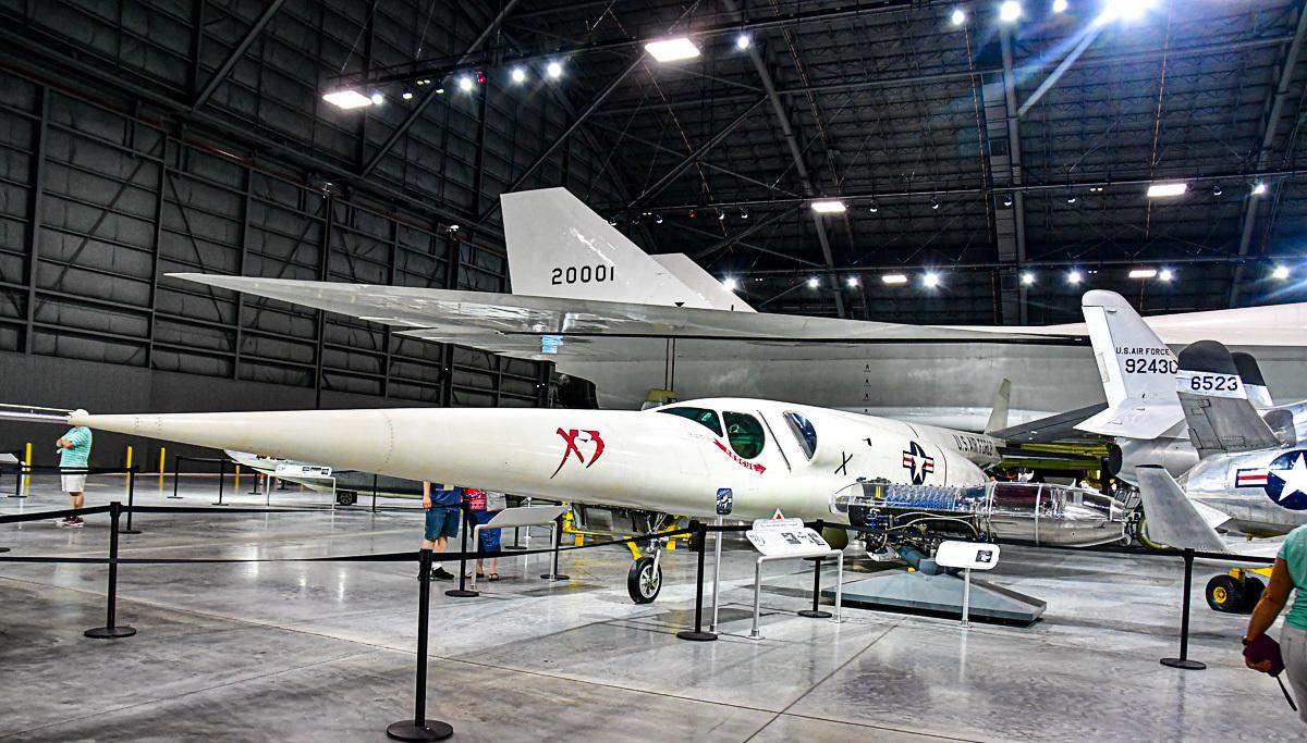 国立アメリカ空軍博物館 (188 - 250)