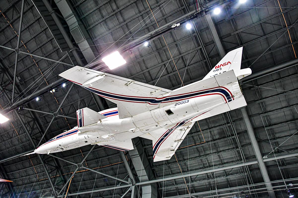 国立アメリカ空軍博物館 (189 - 250)