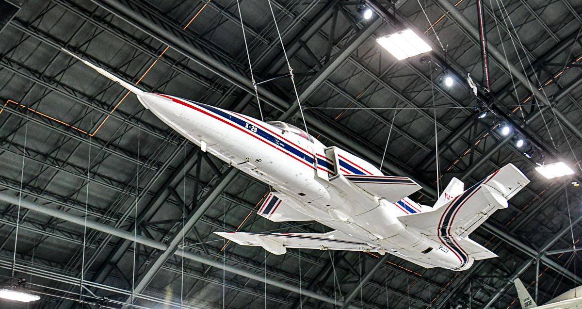 国立アメリカ空軍博物館 (201 - 250)